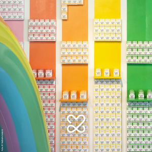 Design für deine Facebook-Beiträge - Farbwirkung