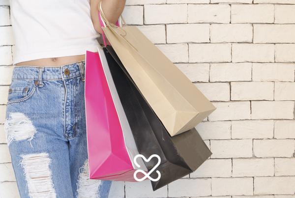 Einkaufen über deinen Facebook-Shop