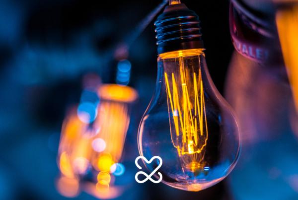 Glühbirnen: 11 Ideen für Facebook-Beiträge